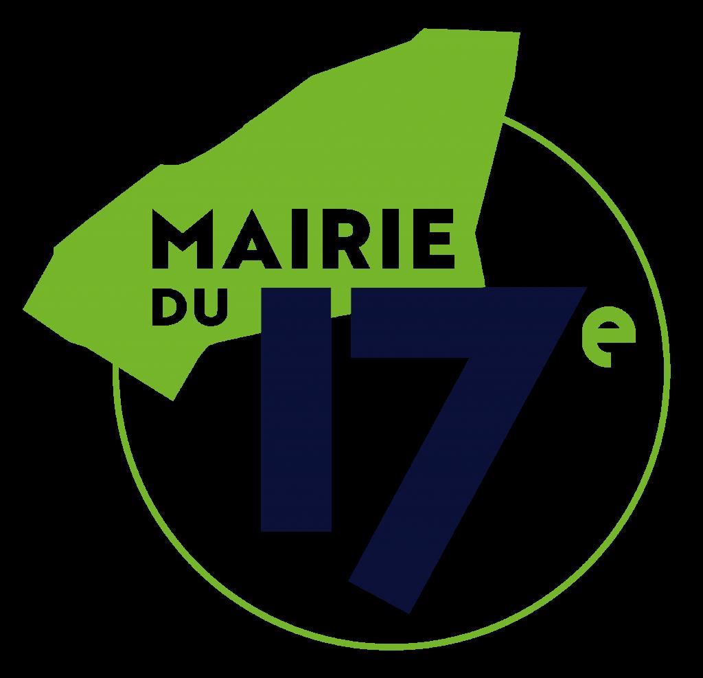 Logo Mairie 17eme